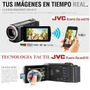 Videocámara Digital Jvc Hd Everio Gz-ex210bu Wifi