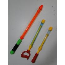 03 Tamanhos Juntos Arma Agua 78cm 65cm 53cm Tipo Seringa