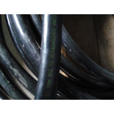 Cable Concentrico 2x8 Awg +1x10 600v