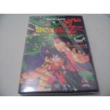 Dvd Desenho Dragonboll-z Vol 4 Com Brinde