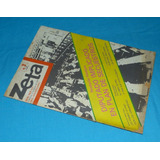 Zeta 1976 Venezuela Socialismo Carlos Andrés Pérez E Frei