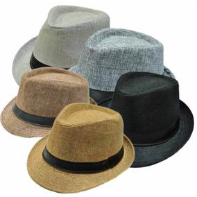 Chapéu Panama Classico