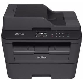 Impresora Multifunción Láser Monocromo Mfc-l2740dw, Brother