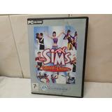Los Sims Edicion Deluxe Cd Rom Doble 2002