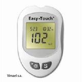 Medidor De Colesterol En La Sangre Marca Easy Touch
