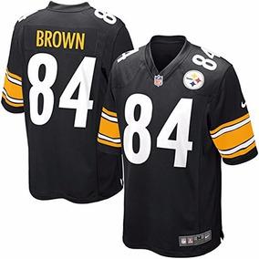 7849a0f1a Camiseta Nike Nfl Pittsburgh Steelers Antonio Castaño S