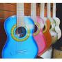 Guitarra Clasica Acustica P/niño Envio Gratis A Barquisimeto