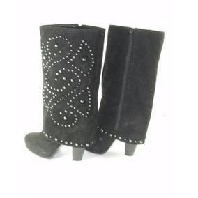 Botas Ankle By Victoria Secret Con Tachas Importadas De Usa