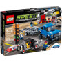 Lego Speed Champions: Ford F-150 Raptor & Ford Model