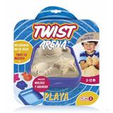 Masa De Arena Mágica Twist Arena Playa - Villa Urquiza