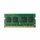Memória Kingston 4gb 1600mhz Ddr3 P/ Notebook Kvr16s11s8/4