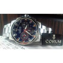 Corum Cup Edición Límited Troco Rolex , Chopard , Panerai