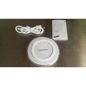 Cargador Inalambrico Qi Samsung Galaxy Note 4,5,6 S3, S4, S5