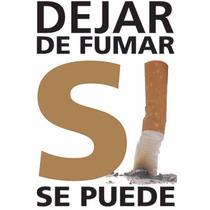 Método Para Dejar De Fumar 100% Garantizado