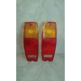 Mica Stop Trasero Jeep Wagoneer 84-87