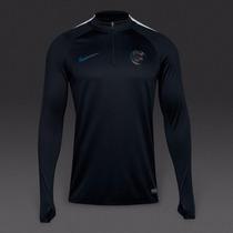 Tremenda Camperita Nike Psg Importada Dryfit