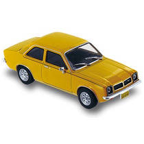Coleção Chevrolet Collection Ed 01 Chevette Sl (1979)