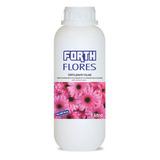 Fertilizante Adubo Liquido Forth Flores 1 Litro