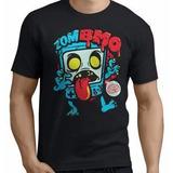 Remera Hora De Aventura Adventure Time Bmo Finn Jake