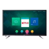 Smart Tv Bgh 32 Hd Netflix Hdmi Usb Av Ble3216rt Novogar
