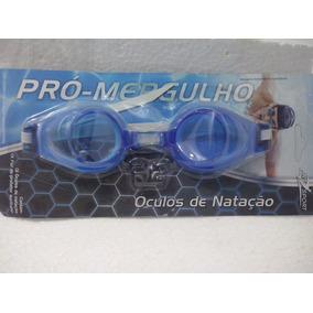 Oculos De Natação Pró-mergulho Art Sport Esport Exercício