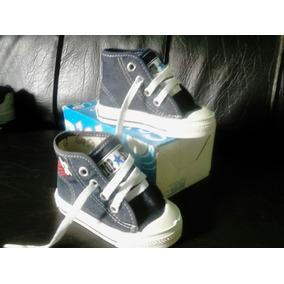 Zapatos De Niño Marca Top Star