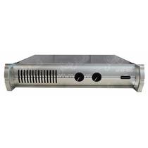 Amplificador De Potencia Apx-ii 600 American Pro / Tecshow