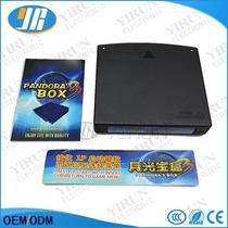 Cartucho Placa Janma Multijogos Pandora Box 3 Novo 520 Em1