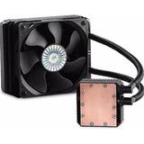 Water Cooler Master Seidon 120v Radiador 120 Mm Intel / Amd