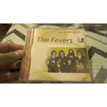 Cd The Fevers Serie Bis Duplo