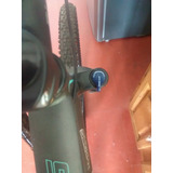 Bicicleta Bianchi Agressor