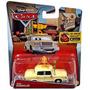 Cars 2 Brad Winmiler La Speedway Autito Original Disney