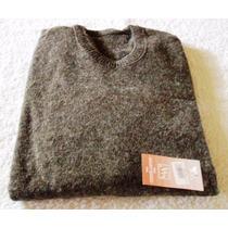 Sweater P/hombre Mauro Sergio De Pelo - Oferta Imperdible!!!