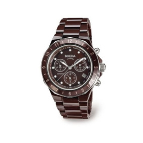 Reloj Boccia Titanium 3765-03 100% Original **envio Gratis