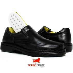 Sapato Antistress Semi Ortopédico Indicado A Diabéticos