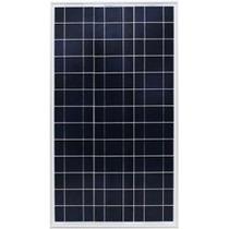 Generador Con Paneles Solares Para Usar En Cortes De Energía