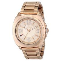 Relógio Tommy Hilfiger 1781341 Dourado Feminino