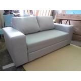 Sofa Cama Matrimonial Tela Somo Fabricantes