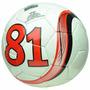 Bola De Futsal Dalponte 81 - Kit Com 03 Bolas