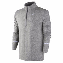 Buzo Nike Primaveral Dry Element Gray