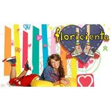 Floricienta Las 2 Temporadas Completas En Dvd