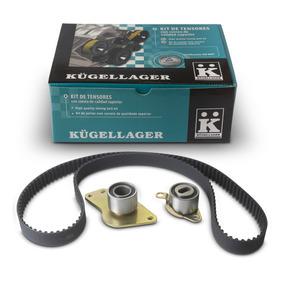 Kit Distribucion Kugell Renault Kangoo 1.9d F8q Diesel 99-09