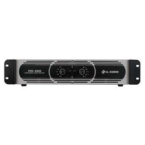 Potência Ll Pro 2200 - 550w