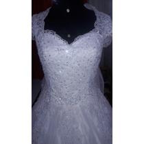 Alugo Vestido De Noiva Na Zona Leste De Sp.