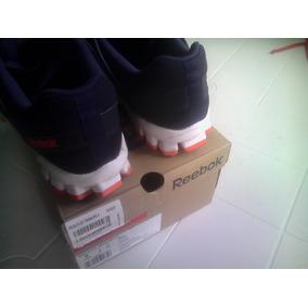Zapatos Reebook Reaflex Trainn Rs2