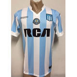 Camiseta De Racing Club De Avellaneda Titular 2017