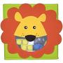 Linda Plegables Almacenamiento De Contenedores W / Cubos Pl
