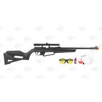 Rifle Umarex Nxg Apx Kit Mira Telescopica Bbs Pellets 177 Xt