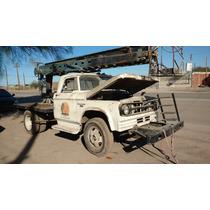 Desarmo Y Vendo En Partes Dodge Pick Up 400 Camioneta 1968
