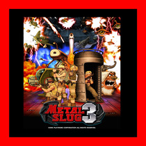 Metal Slug 3 Ps3